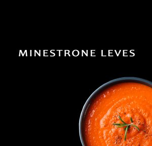 MINESTRONE LEVES-