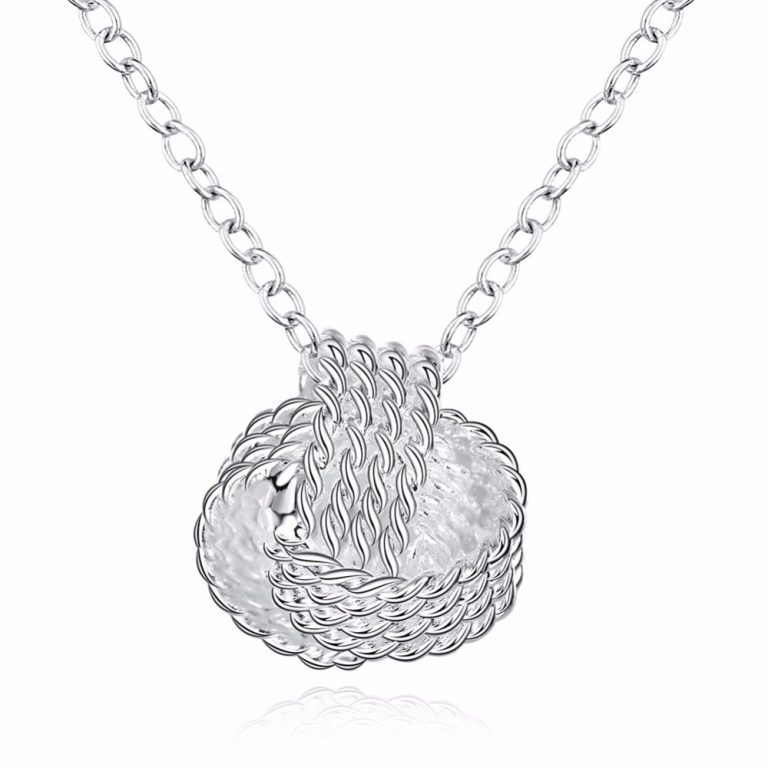 New-arrival-silver-plated-pendant-necklace-netball-round-pendant-link-chain-fashion-jewelry-drop-shipping-factory.jpg